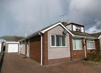 Thumbnail 2 bed bungalow for sale in Dalton Lane, Barrow In Furness