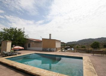 Thumbnail 3 bed villa for sale in Monovar, Alicante, Spain