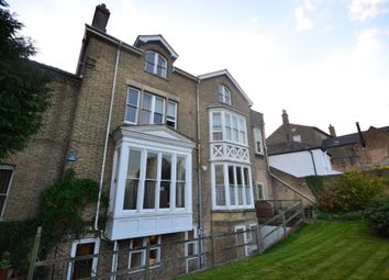Thumbnail 3 bed flat to rent in Three Cups Walk, Forehill, Ely
