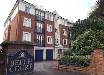 Thumbnail 2 bed flat for sale in Beech Court, 234 London Road, East Grinstead, West Sussex