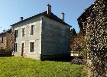 Thumbnail 4 bed detached house for sale in La Croisille-Sur-Briance, Haute-Vienne, 87130, France