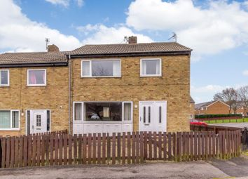 Thumbnail 3 bed property for sale in Hemmel Courts, Brandon, Durham