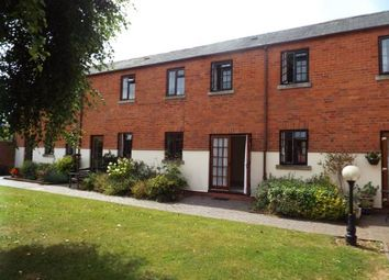 Thumbnail 2 bed terraced house for sale in Oversley House, Kinwarton Road, Alcester