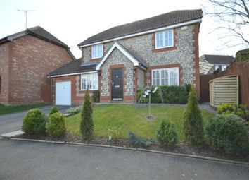 4 bed detached house for sale in Marbull Way, Warfield, Bracknell RG42