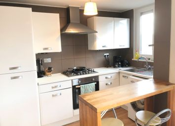 Thumbnail 1 bed maisonette to rent in Loats Road, Clapham Park