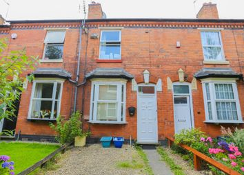 Thumbnail 2 bed terraced house to rent in Portland Terrace, Birmingham, West Midlands