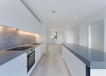 Thumbnail 4 bedroom terraced house to rent in Schooner Road, Royal Wharf, London