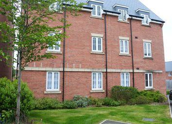 Thumbnail 2 bed flat to rent in Salisbury Walk, Magor, Caldicot