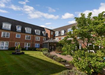 Thumbnail 1 bed flat for sale in Kirk House, Anlaby, East Riding Of Yorkshire