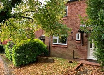 Thumbnail 3 bed property to rent in High Trees Close, Oakenshaw, Redditch, Worcs.