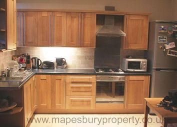 Thumbnail 3 bed flat to rent in Olive Road, Willesden