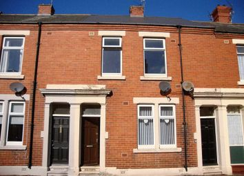 Thumbnail 2 bedroom flat to rent in Disraeli Street, Blyth