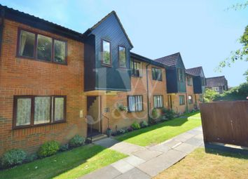 Thumbnail 1 bed flat for sale in The Beeches, Park Street, St. Albans