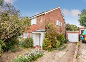 2 bed maisonette for sale in Appledore Crescent, Sidcup DA14