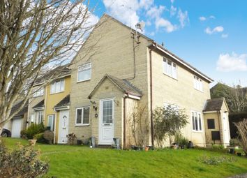 Thumbnail 1 bed end terrace house for sale in Longtree Close, Tetbury