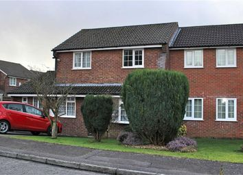 Thumbnail 4 bed detached house for sale in Greenwood Close, Sketty, Swansea