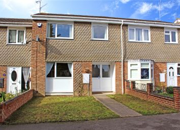 Thumbnail 3 bed terraced house to rent in Ness Walk, Witham