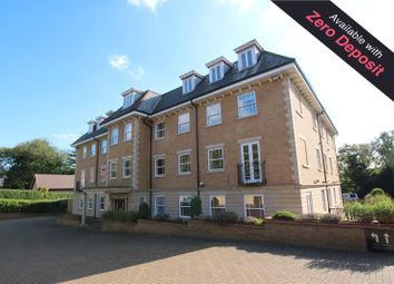 Thumbnail 2 bedroom flat to rent in Jubilee Mansions, Thorpe Road, Peterborough