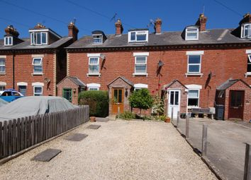 Thumbnail 2 bed terraced house for sale in Avenue Terrace, Stonehouse