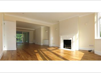 Thumbnail 4 bed semi-detached house to rent in Daybrook Road, Wimbledon