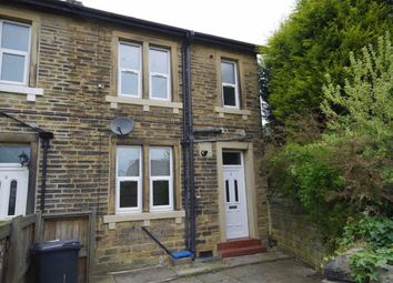 Thumbnail 1 bed cottage to rent in Willow Hall Fold, Willow Hall, Sowerby Bridge