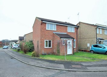 Thumbnail 3 bed detached house for sale in Siskin Close, Longridge, Colchester, Essex