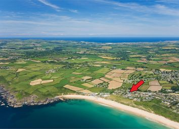Thumbnail 4 bed detached house for sale in Penwerris Rise, Praa Sands, Penzance