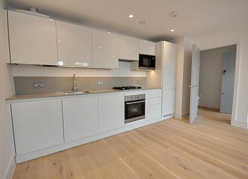 Thumbnail 1 bed flat to rent in Ealing Green, Ealing, London