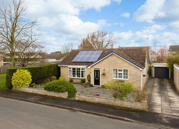 Thumbnail 3 bed detached bungalow for sale in Swarthdale, Haxby, York