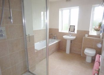 Thumbnail 3 bedroom flat to rent in Hermitage Court, Woodford Road, London