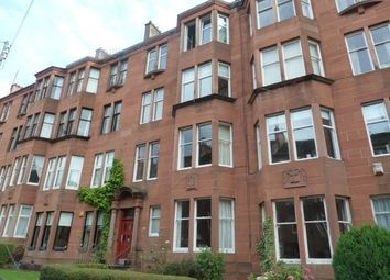 Thumbnail 2 bed flat to rent in Airlie Street, Dowanhill, Glasgow