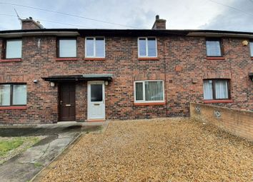 3 bed terraced house for sale in Holmes Avenue, Carlisle CA2