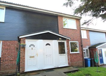 Thumbnail 1 bedroom maisonette to rent in Suffolk Square, Sudbury, Suffolk