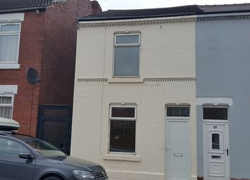 Thumbnail 2 bedroom terraced house to rent in 25, Cooper Street, Doncaster