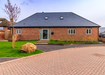 Thumbnail 4 bed detached house for sale in Manor Yard, West Overton, Marlborough, Wiltshire