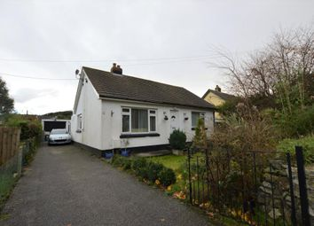 Thumbnail 2 bed detached bungalow for sale in Lower Pengegon, Pengegon, Camborne, Cornwall