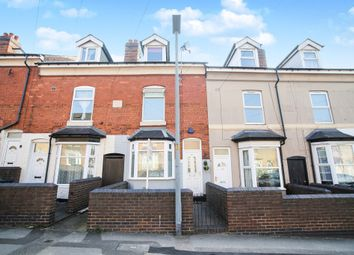 Thumbnail 3 bedroom terraced house for sale in Sycamore Road, Edgbaston, Birmingham