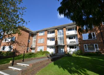 Thumbnail 2 bed flat to rent in Green Lawns, Moss Hall Grove, London