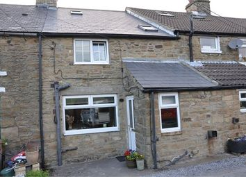 Thumbnail 3 bed terraced house to rent in Hylton Terrace, Rookhope, Weardale.