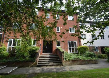 Thumbnail 1 bed flat for sale in Stuart Gardens, St. Faiths Lane, Norwich