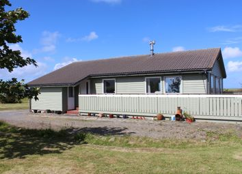 Thumbnail 3 bed bungalow for sale in Grimbister, Kirkwall