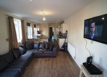 Thumbnail 8 bed terraced house to rent in Llanbleddian Gardens, Cathays, Cardiff