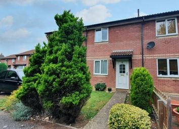Thumbnail 2 bed terraced house for sale in Berkeleys Mead, Bradley Stoke, Bristol, Gloucestershire