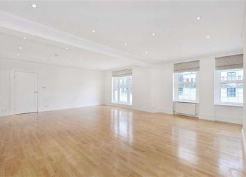 Thumbnail 4 bedroom flat to rent in Berkeley Court, Glentworth Street, Marylebone, London