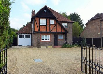 4 bed detached house to rent in Kent Road, Fleet GU51
