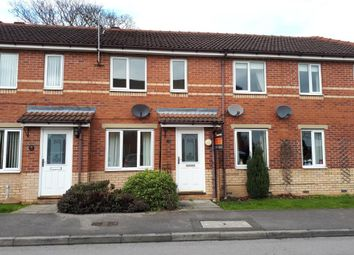 Thumbnail 2 bed terraced house to rent in Fawcett Gardens, Driffield