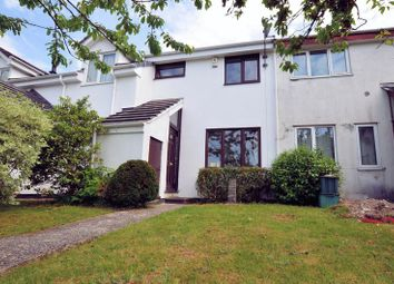 Thumbnail 2 bed terraced house for sale in Church Lea, Whitchurch, Tavistock