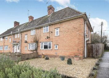 Thumbnail 3 bed end terrace house for sale in Hillside View, Stoford, Yeovil, Somerset
