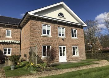 Thumbnail 2 bed flat to rent in Wye House Gardens, Marlborough, Wiltshire