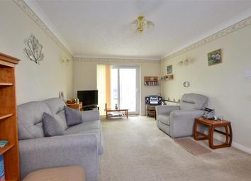 Thumbnail 3 bed detached bungalow for sale in The Sidings, Dymchurch, Romney Marsh, Kent